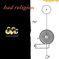 Bad Religion - The Process Of Belief (LP)