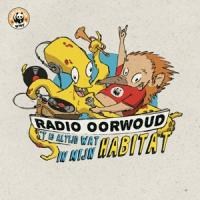 Radio Oorwoud - T Is Altijd Wat In Mijn Habitat CD