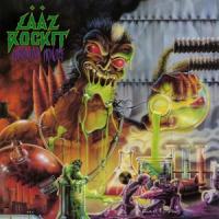 Laaz Rockit - Annihilation Principle (LP)