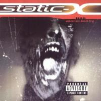 Static-X - Wisconsin Death Trip (LP)