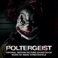 Ost - Poltergeist (Marc Streitenfeld) (LP)