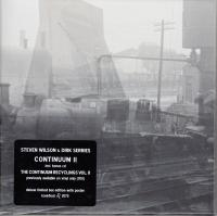 Wilson, Steven & Dirk Serries - Continuum II (2CD)