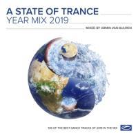 Buuren, Armin Van - A State Of Trance Year Mix 2019 (2CD)