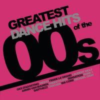 V/A - Greatest Dance Hits Of The 00'S (Transparent Purple Vinyl) (LP)