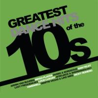 V/A - Greatest Dance Hits Of The 10'S (Transparent Green Vinyl) (LP)