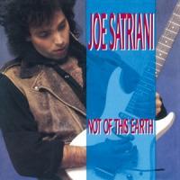 Satriani, Joe - Not Of This Earth