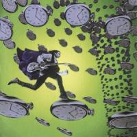 Satriani, Joe - Time Machine (2CD)