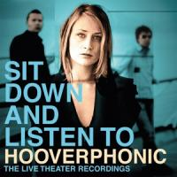 Hooverphonic - Sit Down And Listen To (Turquoise Vinyl) (2LP)