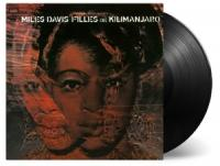 Davis, Miles - Filles De Kilimanjaro (LP)