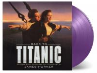 Ost - Back To Titanic (Purple) 2LP