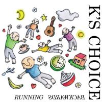 K'S Choice - Running Backwards (LP)