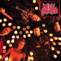 Metal Church - Human Factor (LP)