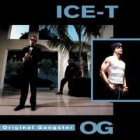 Ice-T - O.G. Original Gangster (LP)