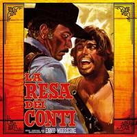 Morricone, Ennio - La Resa Dei Conti (Orange & Yellow Swirled Vinyl) (LP)
