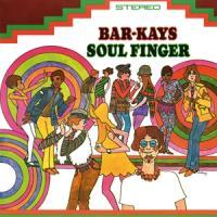 Bar-Kays - Soul Finger (LP)
