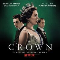 Ost - Crown Season 3 (LP)