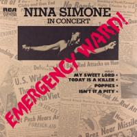 Simone, Nina - Emergency Ward (LP)