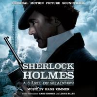 Ost - Sherlock Holmes-Game Of Shadows (2LP)