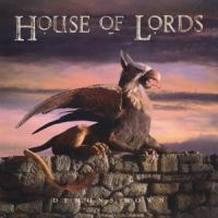 House Of Lords - Demons Down (Gold Vinyl) (LP)