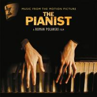 Ost - Pianist (White Vinyl) (2LP)