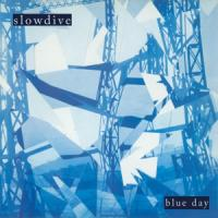 Slowdive - Blue Day (White Marbled Vinyl) (LP)