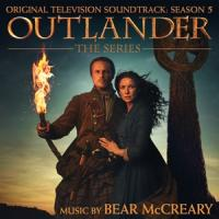 Ost - Outlander 5 (Flaming Vinyl) (2LP)