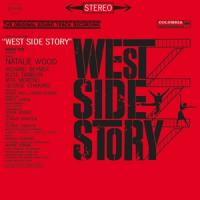 Ost - West Side Story ( Yellow Vinyl) (2LP)