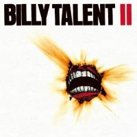 Billy Talent - Billy Talent Ii (White Vinyl) (2LP)