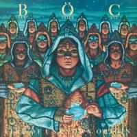 Blue Oyster Cult - Fire Of Unknown Origin (LP)