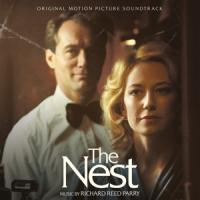 Ost - Nest (Crystal Clear) (LP)