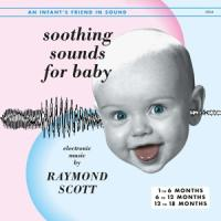 Scott, Raymond - Soothing Sounds For Baby 1-3 (Coloured) (3LP)