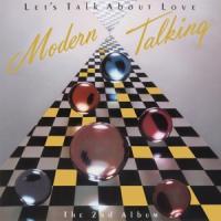 Modern Talking - Let'S Talk About Love (LP)
