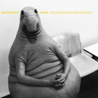 BALTHAZAR - Sand (LP)(LTD Coloured)