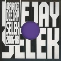 AFX - Orphaned Deejay Selek 2006-08 (LP)