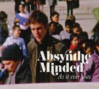 Absynthe Minded - As It Ever Was (LP) (cover)