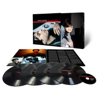 Adams, Ryan - Heartbreaker (4LP+DVD)