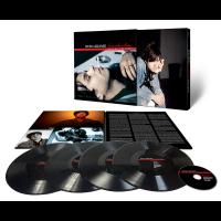 Adams, Ryan - Heartbreaker (4LP+DVD)