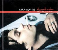 Adams, Ryan - Heartbreaker (CD+DVD)