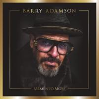 Adamson, Barry - Memento Mori (Anthology 1978-2018) (Gold Vinyl) (LP)