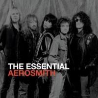 Aerosmith - The Essential (cover)