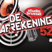 Various - De Afrekening 52 (cover)