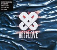 Age Of Love Volume 2: Respect The Old