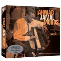Jamal, Ahmad - Moods (3CD) (cover)