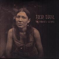 Diane, Alela - Pirate's Gospel (LP) (cover)