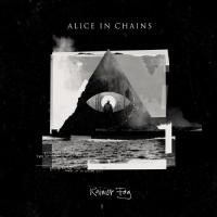 Alice In Chains - Rainier Fog (2LP)