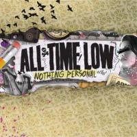 All Time Low - Nothing Personal (cover)