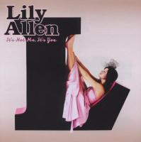 Allen, Lily - It's Not Me, It's You