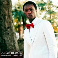 Aloe Blacc - I Need A Dollar (LP) (cover)