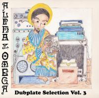 Alpha & Omega - Dubplate Selection 3 (LP+Download)