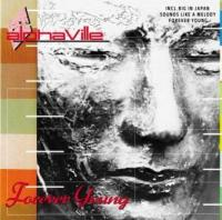 Alphaville - Forever Young (cover)
